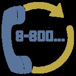 Платный номер 8800