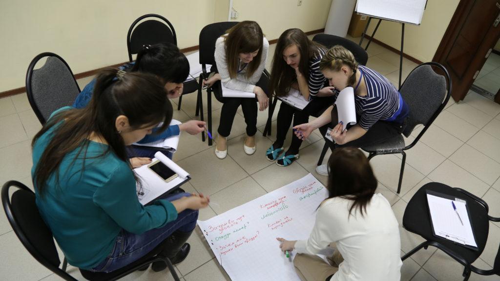Повышение стрессоустойчивости и формирование уверенного поведения сотрудников во время исходящего обзвона